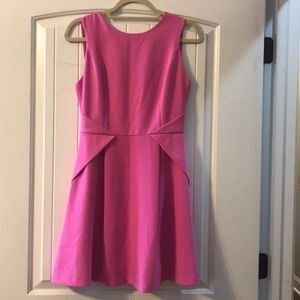 Perfect pink dress for a special occasion!